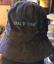 Final destination 2 2003 cast