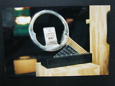 Photo Mercedes-Benz Actros Truck of the Year 1997 Trophy (MBC)