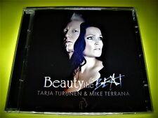 TARJA TURUNEN & MIKE TERRANA - BEAUTY & THE BEAT | NEU & VERSIEGELT | 111austria