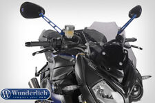 Wunderlich Touring windscreen high – smoked grey BMW S1000 R 35751-102