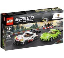 LEGO Speed Champions 75888 Porsche 911 RSR