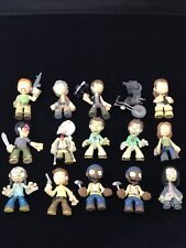 Funko Mystery Minis Walking Dead Series 3 Set of 15 - Eugene - Glenn - Headless