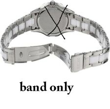 Genuine Seiko Watch Band /  / Only Fit For : SXDE85