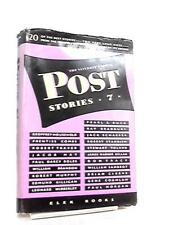The Saturday Evening Post Stories, Volume Seven Book (Various) (ID:69862)