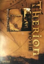 Poster THERION  Vovin/ Format  A1/ Heavy BLACK Metal