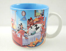 Mickey Mouse Throughout The Years Mug