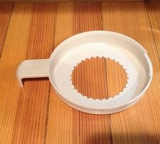 Braun Citromatic Compact Juicer Model MPZ 6 Type 4161 Part, Top Ring Strainer