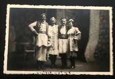 1939 Troppau Germany RPPC Postcard cover To Paris France German Family