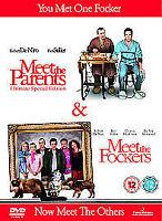 Meet The Parents & Meet The Fockers Box Set [DVD], New DVD, Owen Wilson, Ben Sti