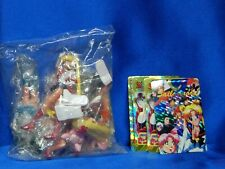 Sailor Moon Figures Sailor Moon Stickers Free Next Day SHIP