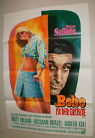 Filmplakat,PlakatBRITT EKLAND,PETER SELLERS,BRITT EKLAND,PETER SELLERS #182