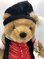 Build A Bear Small Frys Tan Shakespeare Bears