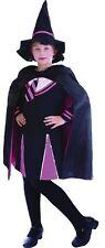 Magicien Costume Fille (Petit ), Enfants Costume Enfant,Halloween,Nouveauté