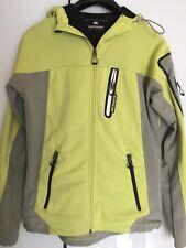 Northland Professional Gr. XS 34 36 Unisex Wie NEU Softshell Outdoor Grün Grau