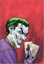 Batman: The Man Who Laughs-ExLibrary