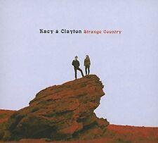 Kacy and Clayton - Strange Country [CD]