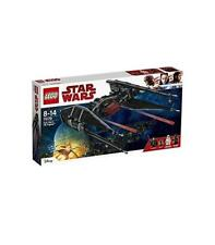 Sets y paquetes completos de LEGO Kylo Ren sin anuncio de conjunto