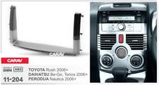 CARAV 11-204 Car Fascia Stereo Trim Dash Kit For TOYOTA Rush/DAIHATSU/PERODUA