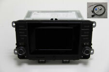 VW Polo 6C Radio Composition Touch 6C0035888A Bluetooth Touch Screen FSE Kabel