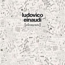 Ludovico Einaudi elemento (digipak) CD NUOVO & OVP