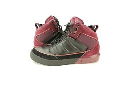 Adidas High Top suede  men's Basketball Shoes Size 10 ART G98506