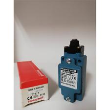 HONEYWELL GLAC20B INTERRUTTORE FINECORSA A PULSANTE 600V 10A IP67 UL METALLO