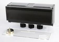MODULAR MARINE 1600 gph LOW PROFILE Overflow Box with REMOVABLE WEIR