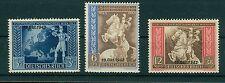 Deutsches Reich 823 - 825 , ** , * , o , Postkongress