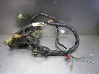 Honda 1984 1985 Aspencade GL1200 Front Fairing Wiring Harness Loom