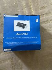 AUVIO Docking Speaker for iPod Touch or iPhone