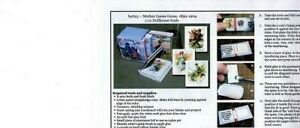 1:12 Paper Mini Dollhouse size Book Kits ~ Mother Goose Gems~ A Favorite!
