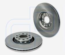 2 Bremsscheiben AUDI A6 C5 Bj 9705 vorne  Vorderachse Durchmesser 312 mm PRNr 1L