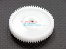 GPM Tamiya TT-01 On Road Drift RC Car Derlin 42P 61T Spur Gear DTT4261T-W OZRC