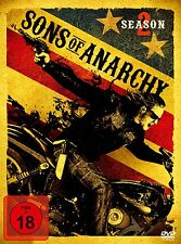 Sons Of Anarchy - Season 2 4 DVDs