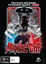 Maniac Cop (Blu-ray, 2014)