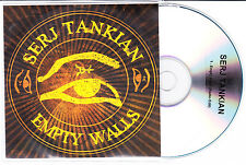 Serj Tankian (System Of A Down) - Empty Walls - Scarce 1trk promo Radio Edit CD