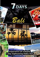 7 Days - BALI - Travel DVD