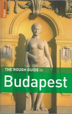 Rough Guide to Budapest (Hungary) *IN STOCK IN MELBOURNE - NEW*