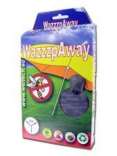 Weitech - WazzzpAway - Wespenabwehr ohne Gift Wespenfalle Wespen Falle Abwehr