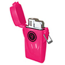 Ultimate Survival Floating Lighter Fuchsia Waterproof Wind Resistant 20-W10-09