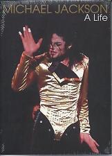 Michael Jackson - A Life (DVD 2009) NEW/SEALED