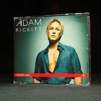 Adam Rickitt - I Breathe De nuevo - música cd EP