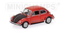 Volkswagen 1303 World Cup 1974 Red 1 43 Model Minichamps