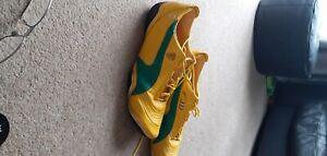 puma felipe massa ferrari training shoes size 10