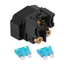 Relay Starter Solenoid Relay Fit For Yamaha 350/400/450 Grizzly Kodiak ATV gl