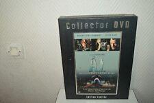 COFFRET DELUXE DVD EDILION LIMITE A.I. + LIVRE SUPER TOYS + AFFICHE REPRODUCTION
