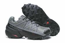 Mens outdoor Salomon Speedcross 5 GTX Nocturne Athletic Running Sports Shoes New