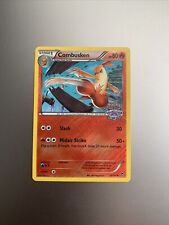 Pokemon Card Combusken 13/111 Arena Cup Championships Pokemon League