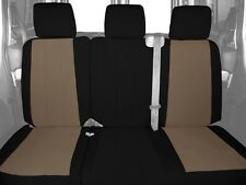 Seat Cover Custom Tailored Seat Covers FD240-06NN fits 97-03 Ford F-150