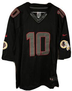 Nike Robert Griffin III Washington Redkins Football Team XXL NFL Jersey